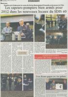 20120125-OH-Oise-Conflit missions des pompiers-Agence régionale de santé