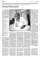 20121207-Le Monde-Oscar Niemeyer