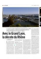 20130107-Libération-Grand Lyon et décentralisation