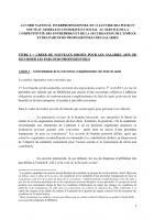 Accord de sécurisation de l'emploi : un dynamitage du droit du travail-Texte - 11 janvier 2013