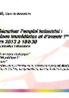 20 mars, Montataire - Forum-débat « Sécuriser l'emploi industriel : quelles propositions immédiates et d'avenir ? »