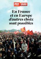 Tract PCF « Plus que jamais contre l'austérité : l'humain d'abord ! » - 20 novembre 2013