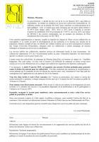Pétition à l'occasion de la journée d'action nationale « Mairies en lutte » - Monchy-Saint-Éloi, 22 janvier 2015