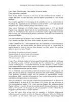 Hommage de Thierry Aury à Chantal Leblanc - Abbeville, 5 mai 2015
