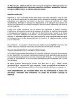 Consultation citoyenne pour un projet répondant aux besoins des habitant-e-s - ADECR Bassin creillois, 30 juin 2016