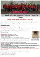 1er & 2 juillet - 7e rando vélo coco Beauvais-Dieppe-Le Tréport