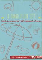 Cahier de vacances du Parti communiste français