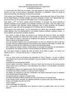 États généraux du progrès social : intervention de Thierry Aury - Montreuil, 3 février 2018