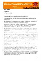 États généraux du progrès social : discours de clôture de Pierre Laurent