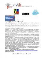 Pétition « La famille T. doit rester en France » - RESF, mars 2019