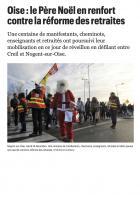 20191224-LeP (site internet)-Nogent-sur-Oise-Le père Noël en renfort contre la réforme des retraites