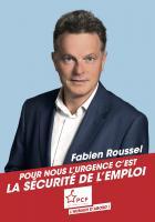 Flyer « Pour nous, l'urgence c'est la sécurité de l'emploi » - PCF, 17 septembre 2020