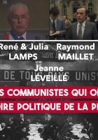 France 3 Picardie : « Centenaire du Parti communiste : cinq figures qui ont marqué l'histoire politique de la Picardie »