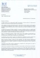 Courrier du député PCF Hubert Wulfranc au ministre de l'Économie Le Maire : « L'État doit s'engager pour Office Dépôt »