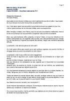 Fabien Roussel : « Retrouvons les Jours heureux, gagnons les Jours heureux » - Malo-les-Bains, 26 août 2021