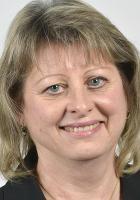 Intervention d'Hélène Balitout à propos de la décision modificative n° 2 - Conseil départemental de l'Oise, 15 juillet 2015