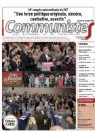 CommunisteS spécial 38e Congrès