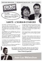 Tract hôpitaux de Clermont de Loïc Pen et Marie-France Boutroue - 4 juin 2012
