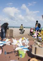 Journée à la mer : « Il faut du bonheur et rien d'autre » - Dieppe, 18 août 2018