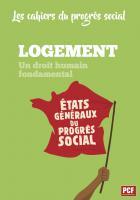 Les cahiers du progrès social - Logement
