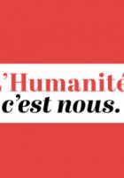 L'Humanité, c'est nous ! - Bon de souscription exceptionnelle