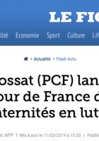 20190211-Le Figaro.fr - Ian Brossat lance son « tour de France des maternités en lutte »