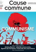 Cause commune, n° 20, novembre-décembre 2020