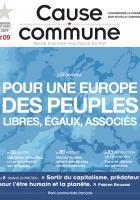 Cause commune, n° 9, janvier-février 2019