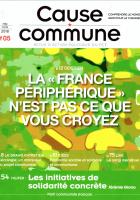 Cause commune, n° 5, mai-juin 2018