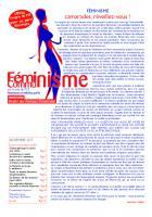 8 mars, Creil - Journée internationale des Droits des Femmes
