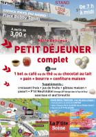 Flyer « Le stand de l'Oise sur la Fête de l'Humanité » - PCF Oise, 14, 15 et 16 septembre 2018