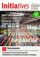 Initiatives n° 119 - Juin 2020