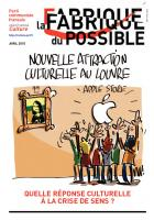 Publi-La fabrique du possible