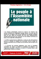 Le peuple à l'Assemblée nationale