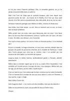 Cérémonie d'hommage à Gilles Masure, intervention de Viviane Guerre - Crépy-en-Valois, 7 mars 2014
