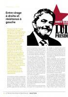 Amérique latine, entre virage à droite et résistance à gauche - Lettre des Relations internationales, juillet 2018