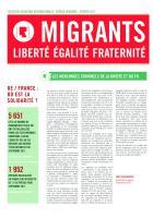 Migrants: Liberté Egalité Fraternité #2