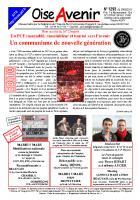 Oise Avenir n° 1293 - 20 février 2013
