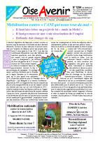 Oise Avenir n° 1294 - 29 mars 2013