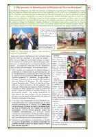 Oise Avenir n° 1295-L'Oise présente en Palestine pour la libération de Marwan Barghouti ! - 2 mai 2013
