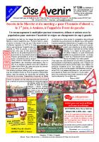 Oise Avenir n° 1296 - 4 juin 2013