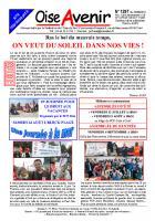 Oise Avenir n° 1297 - 25 juin 2013