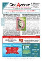 Oise Avenir n° 1298 - 29 août 2013