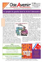 Oise Avenir n° 1299 - 2 octobre 2013