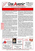 Oise Avenir n° 1305 du 28 mai 2014
