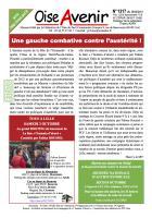 Oise Avenir n° 1317 du 28 septembre 2015