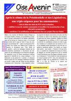 Oise Avenir n° 1335 du 27 juin 2017
