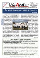 Oise Avenir n° 1347 du 18 octobre 2018