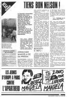 Oise Avenir n° 459 - 8 mai 1986 - Page 3 - Tiens Bon Nelson