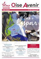 Oise Avenir n° 1350 du 28 janvier 2019